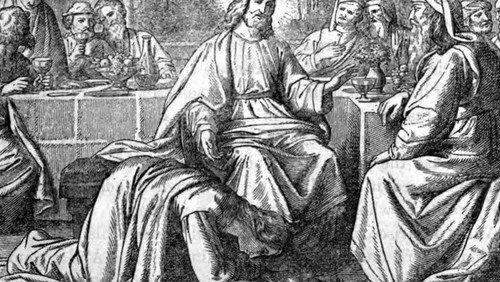 11. s. e. trinitatis (Stenlille)