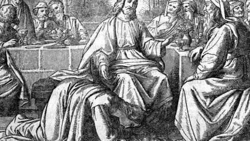 11. s. e. trinitatis (Stenmagle)