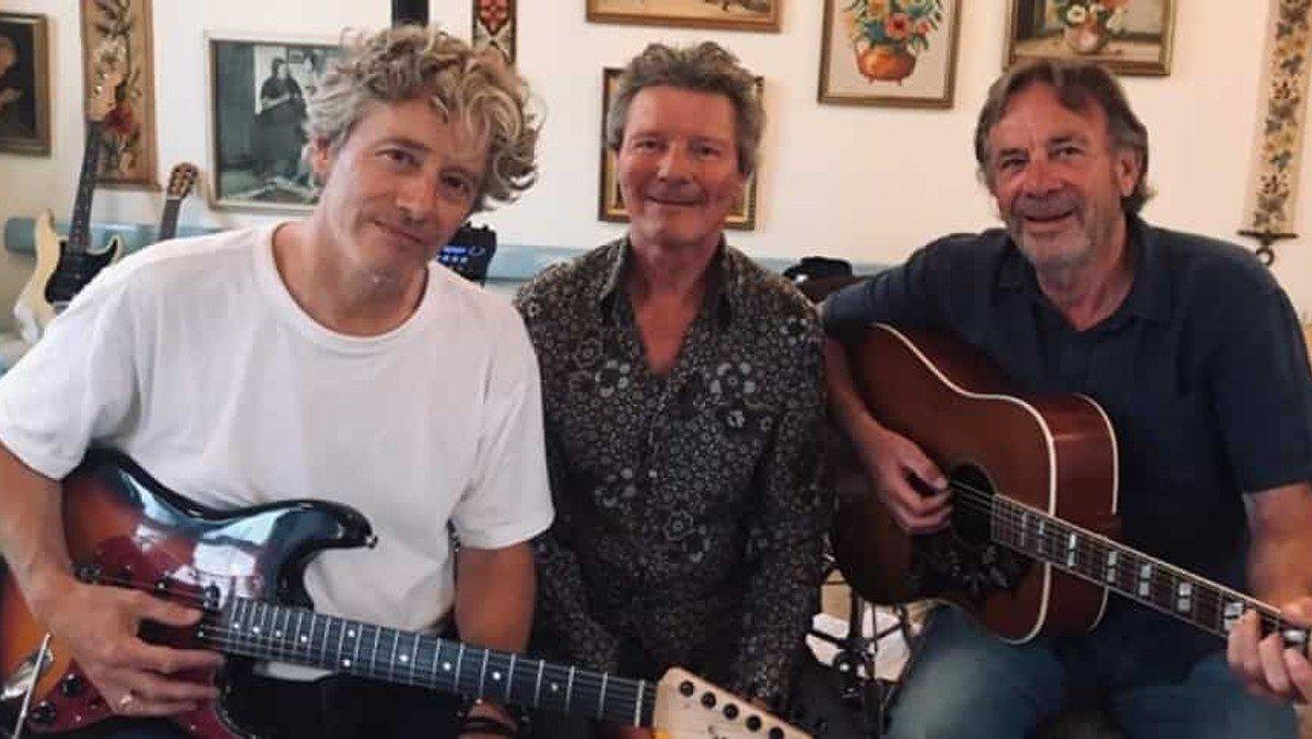 Koncert med Erling Rask Trio i Voldby Kirke
