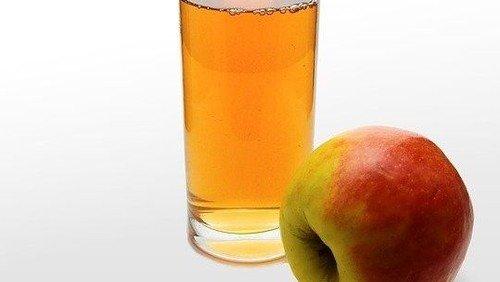 Pres dine æbler i præstegården