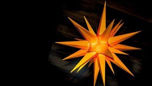 Meditativ aftengudstjeneste - Anden juledag
