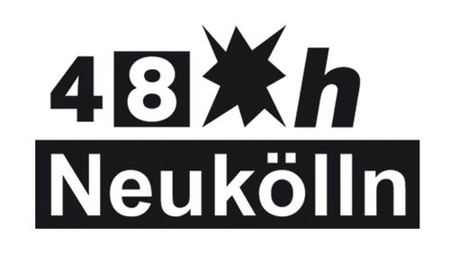 Logo: Kulturnetzwerk Neukölln e.V.