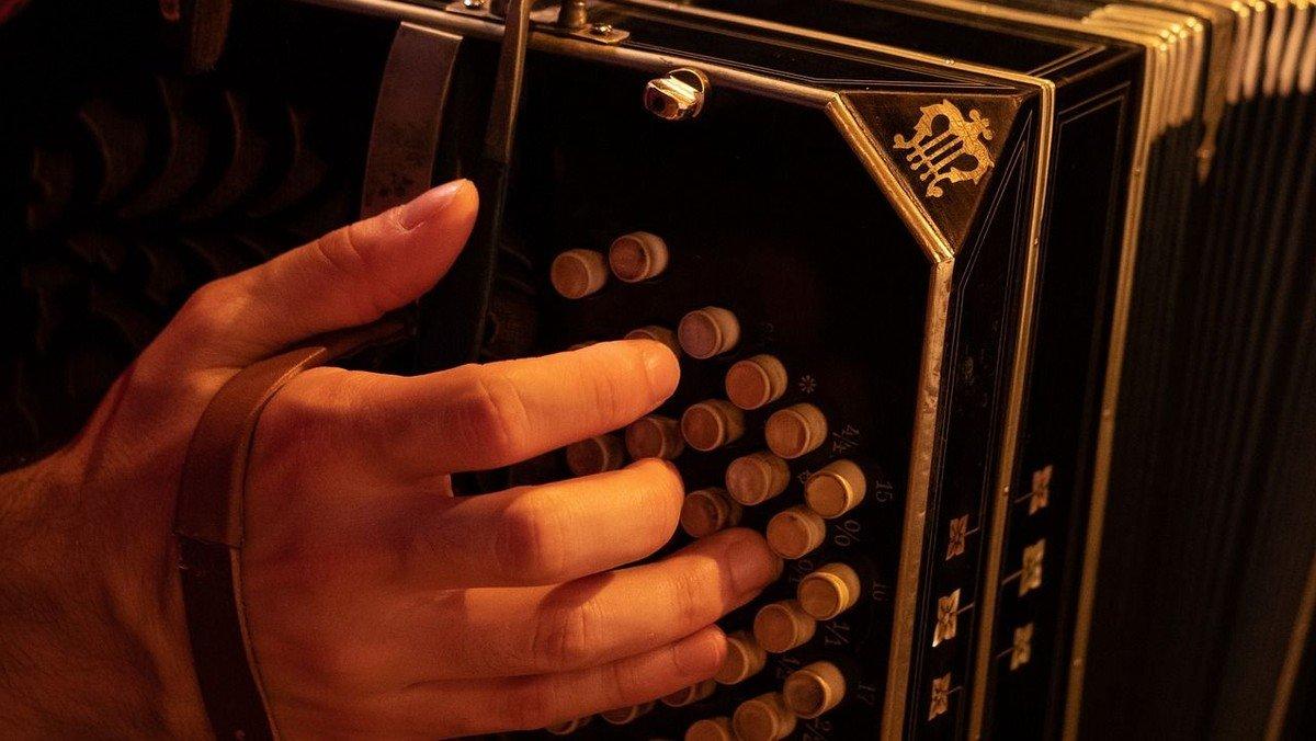 Tangokonzert