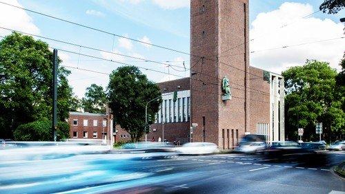 Gottesdienst Matthäikirche am 12. Sonntag nach Trinitatis