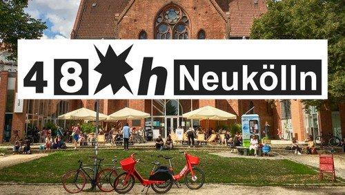 Kirchenkreis Neukölln | Kulturnetzwerk Neukölln