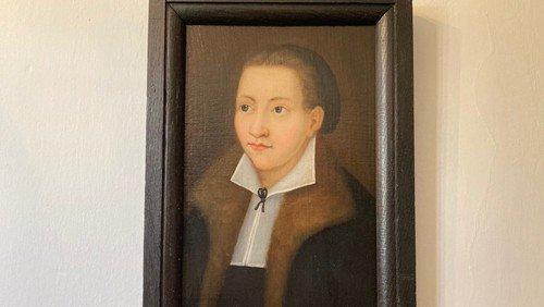 Kilden. Luthers Käthe - en bortløben nonne