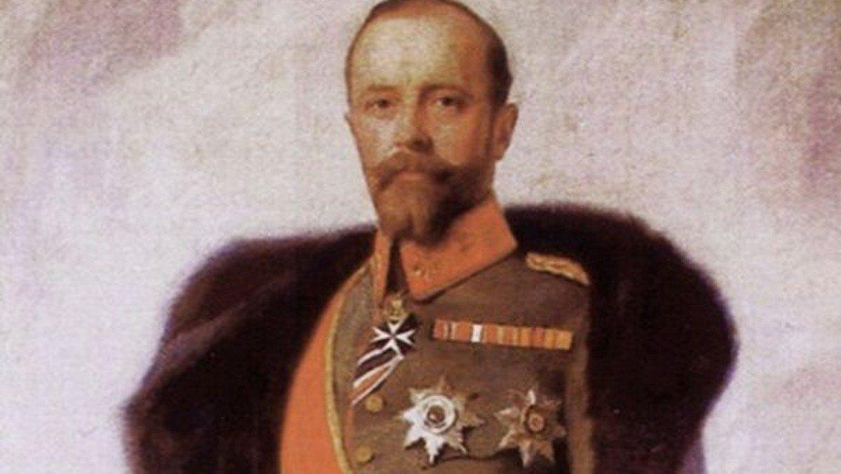 """Dr. Stefan Wiesekopsieker """"Fürst Leopold IV."""""""