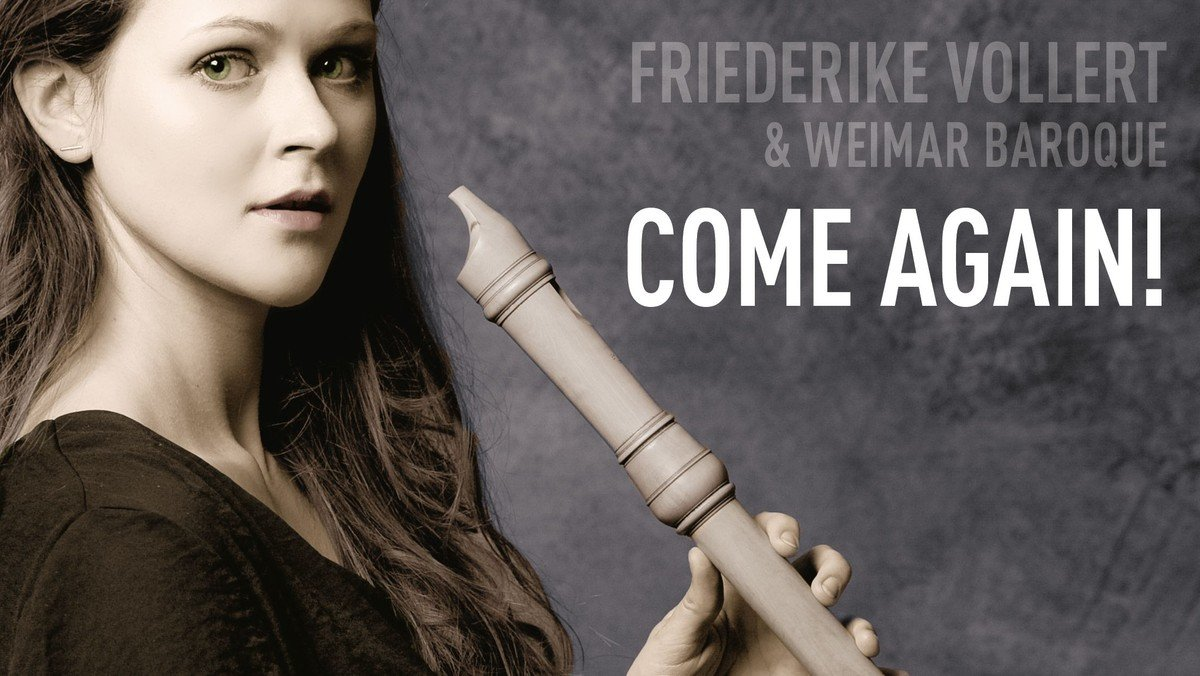 After Week Concert: COME AGAIN!
