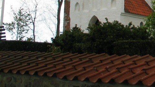 Høstgudstjeneste i Karlstrup Kirke med efterfølgende frokost