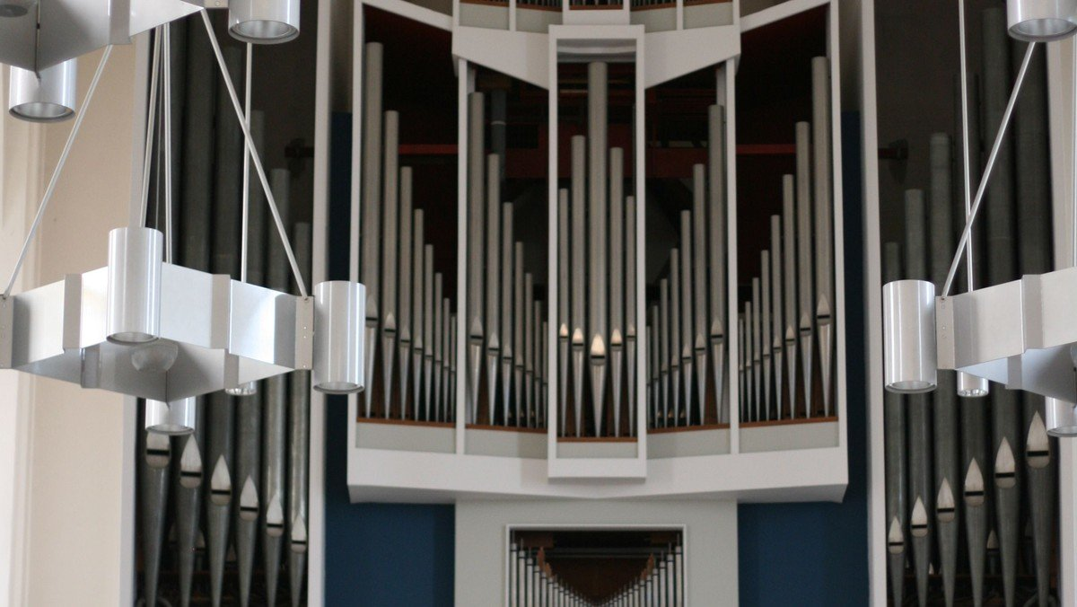 Orgel-Andacht