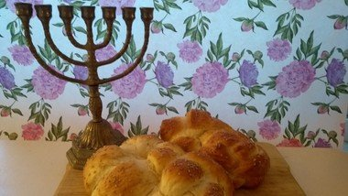 Der Schabbat im Judentum – Auszeit vom Alltag und Alltag in Vielfalt