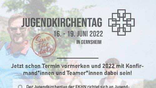 EKHN Jugendkirchentag Gernsheim