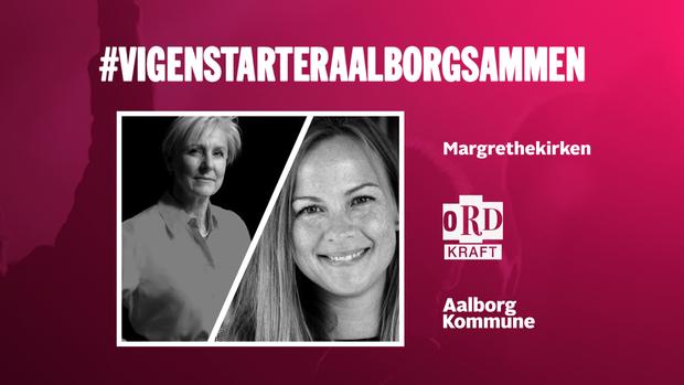 Ordkraft - Charlotte Rørth og Jeanette Varberg