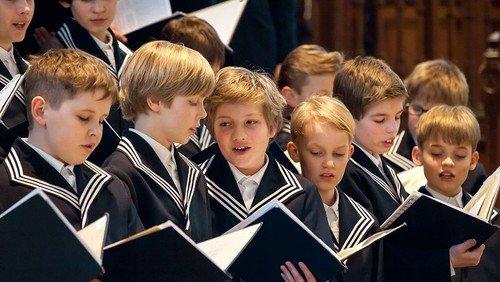 Konzert Thomanerchor Leipzig