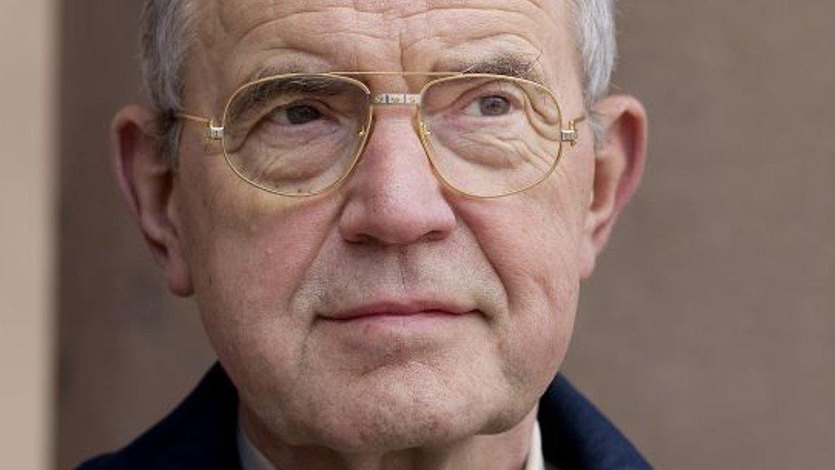 Foredrag med Ole Stig Andersen