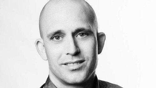 Syng Dansk: Sangforedrag med Rasmus Skov Borring