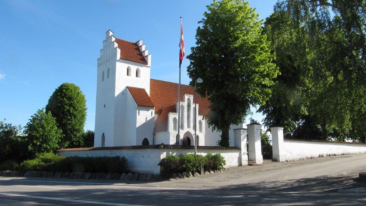 Gudstjeneste St. Tårnby