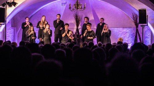 Julekoncert Gunnertoft Gospel Singers