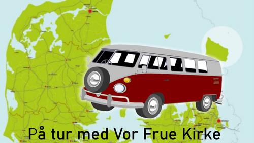 Sogneudflugt til Århus