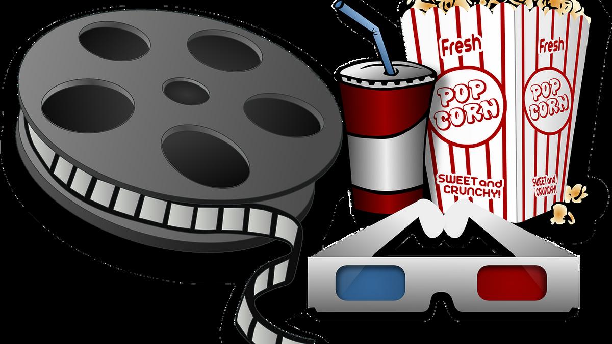 Filmaften i Als menighedshus