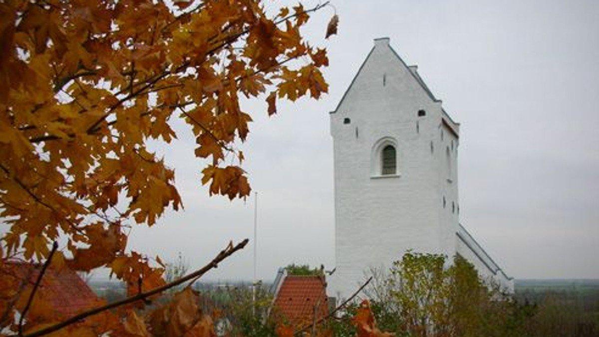 Hverdagsgudstjeneste Sejlflod Kirke