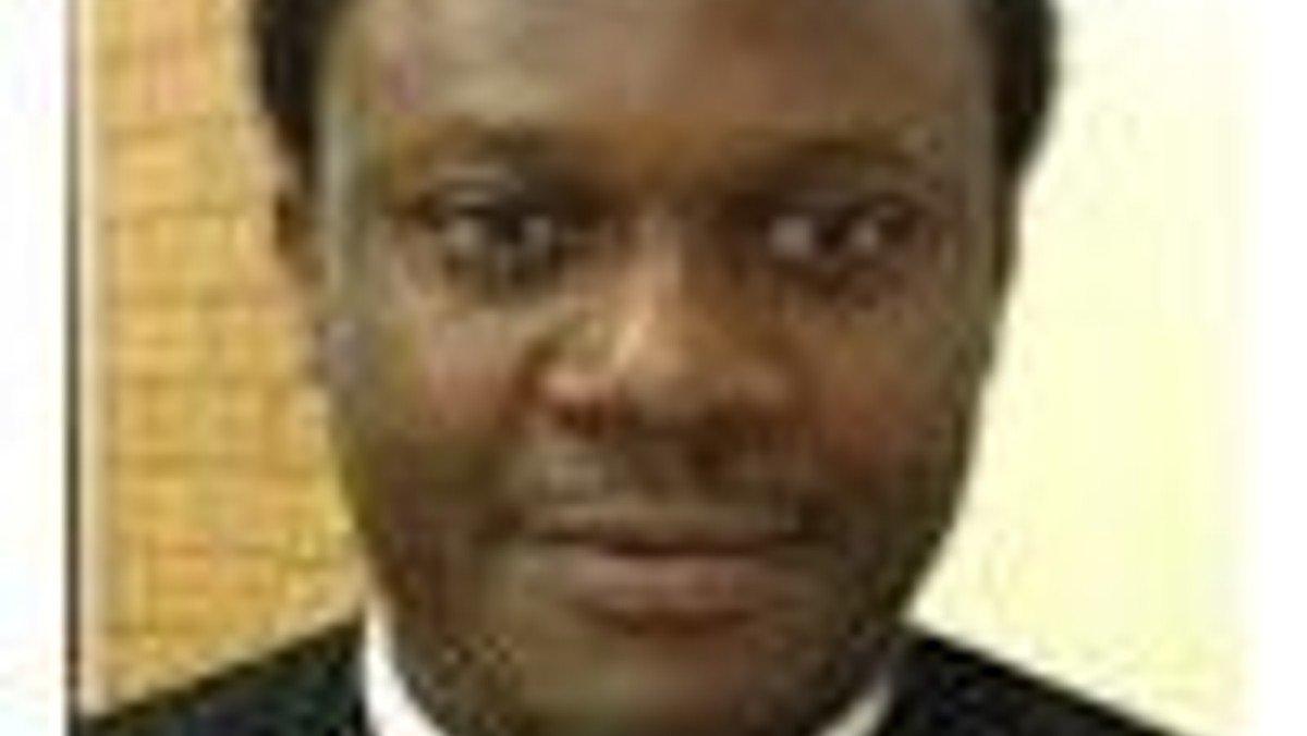 Adedayo's Licensing as Associate Minister