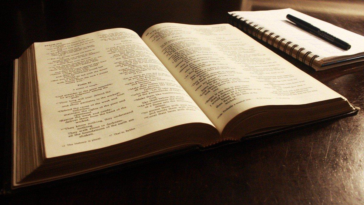 Bibelgesprächsrunde