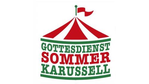 Sommerkarussell: Gottesdienst in der Stadtmission