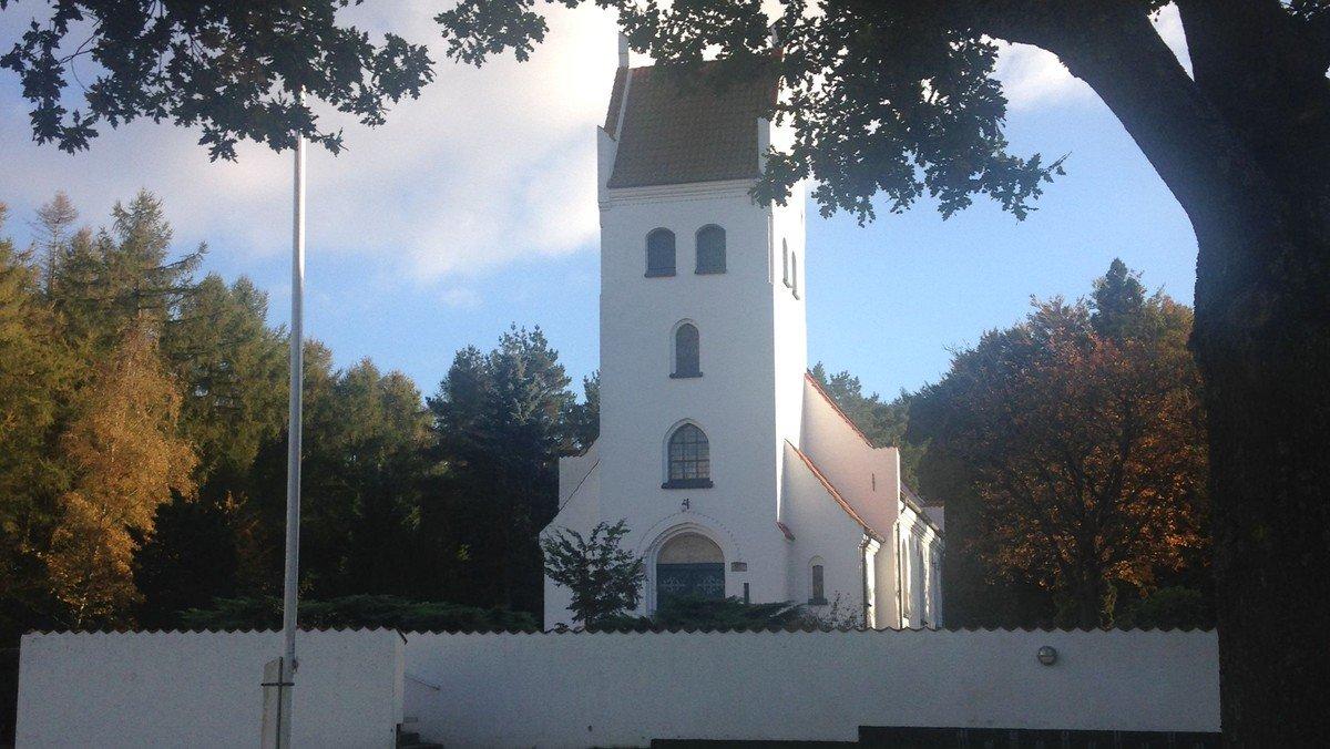 Jazz Gudstjeneste i Nivå kirke