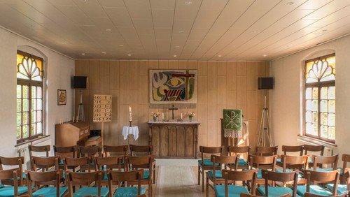 Gottesdienst mit Erntedankfest