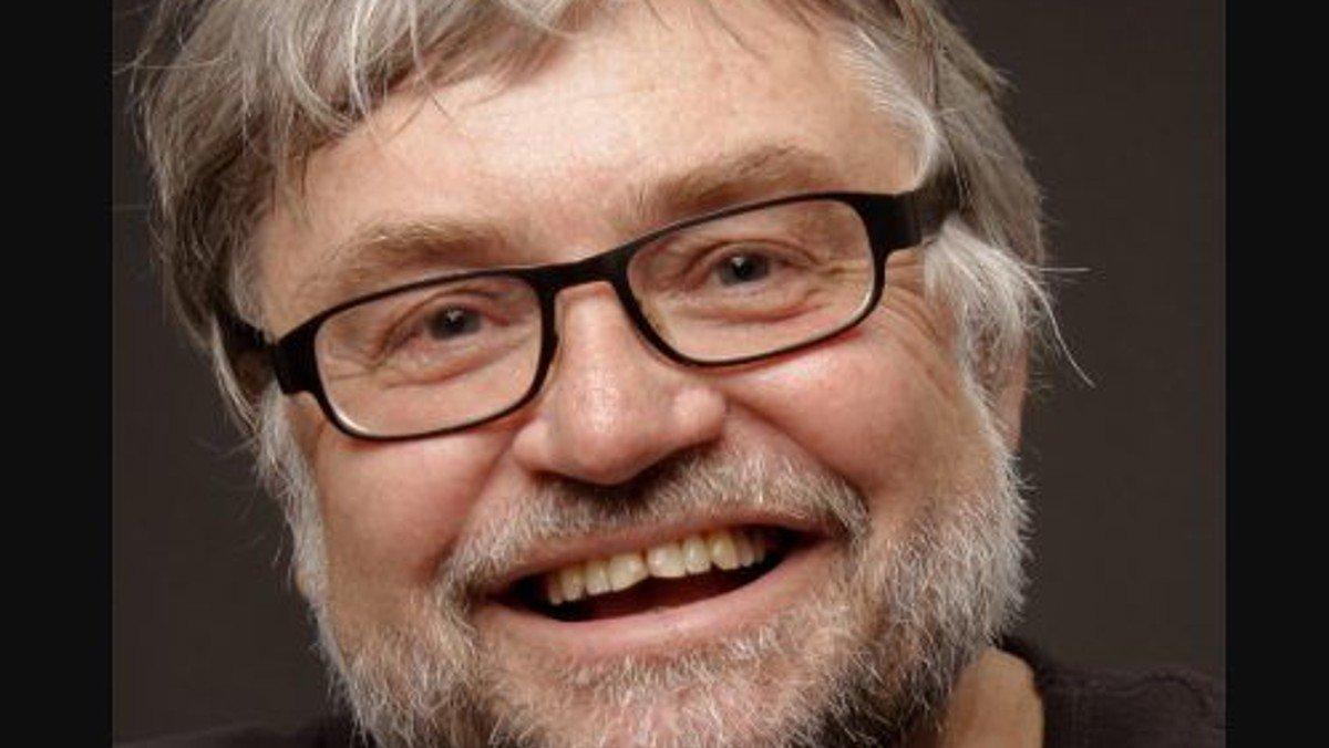 Sangforedrag med Jørgen Carlsen