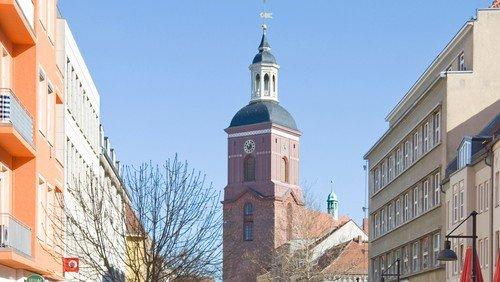 Gottesdienst zum Johannistag