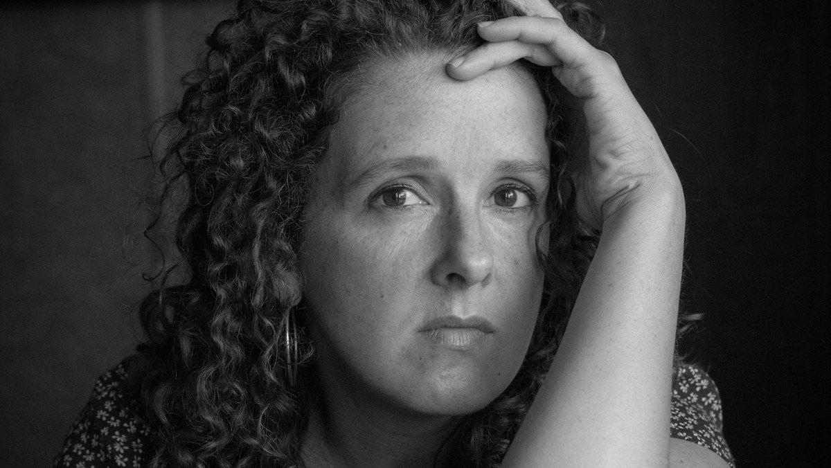 Literatur in Nordend – Franziska Hauser liest aus Glasschwestern