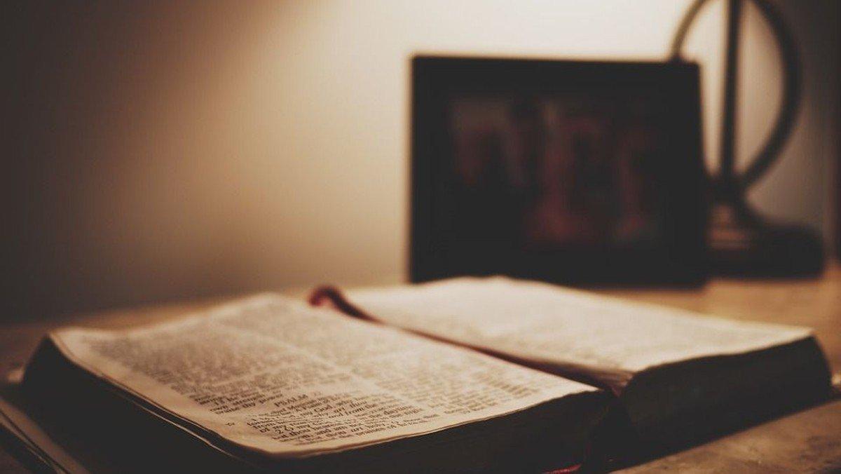 Bibelstunde online