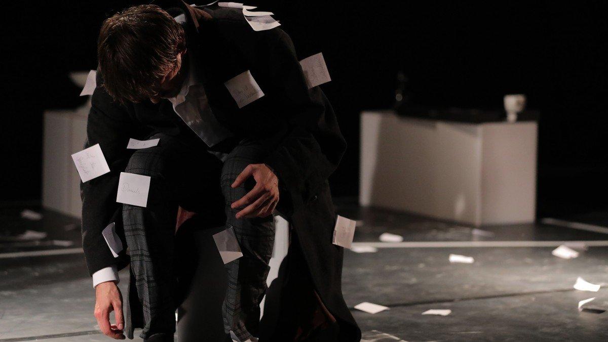 Tanztheater Vergissmeinnicht