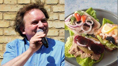 Fællessang og frokost