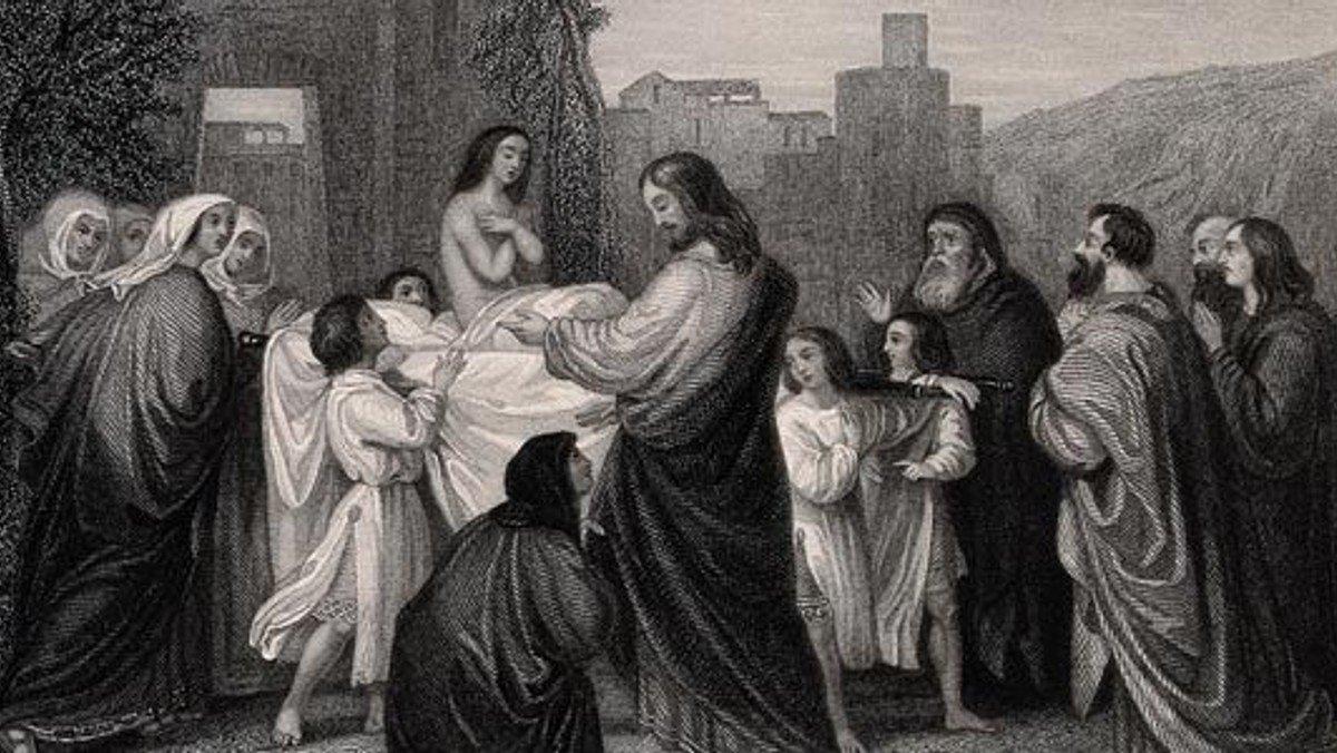Højmesse - 16. søndag efter Trinitatis