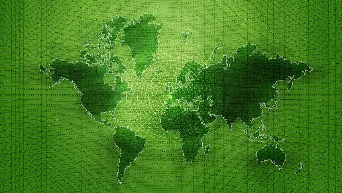 """6. Frohnauer Klimagespräch - """"Digitalisierung: Chance und Risiko fürs Klima"""""""