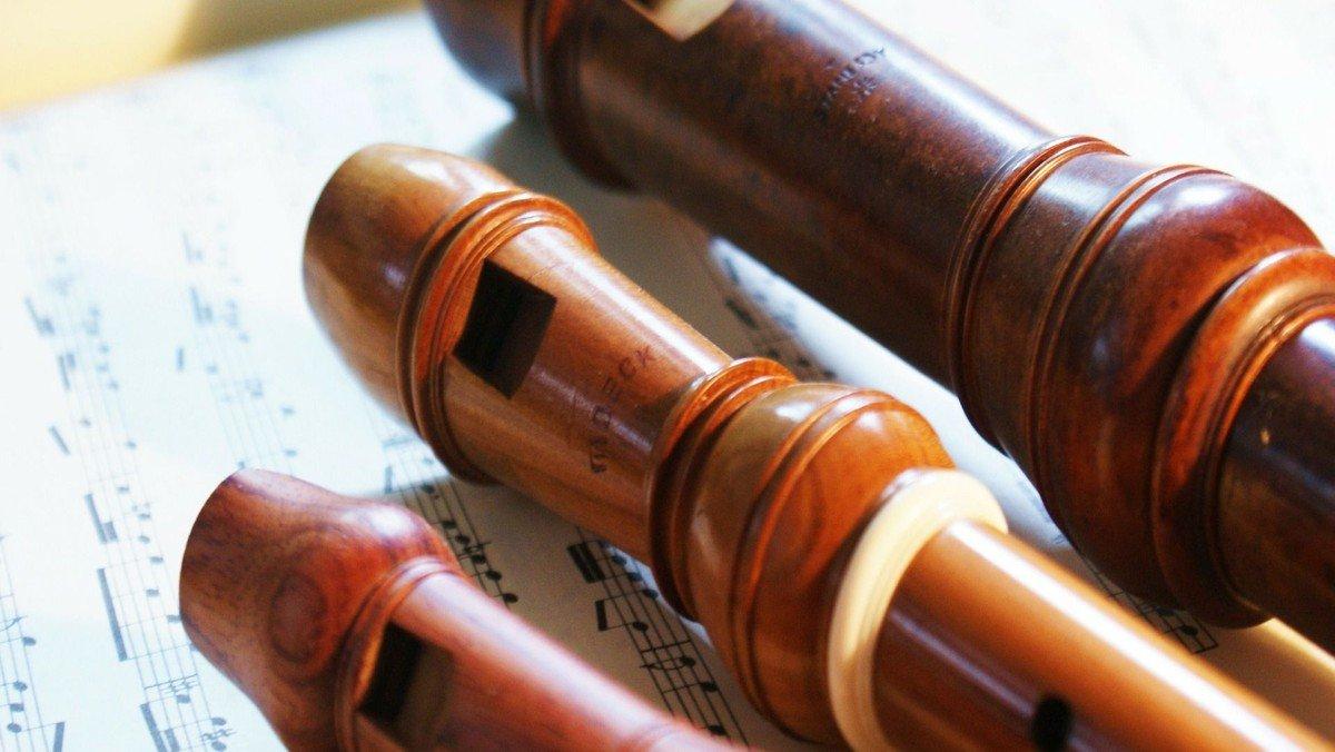 Flötenensemble
