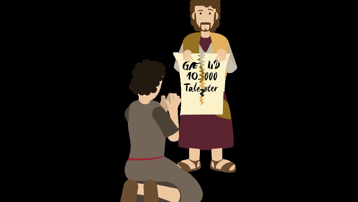 BUSK-gudstjeneste i Gjerrild Kirke