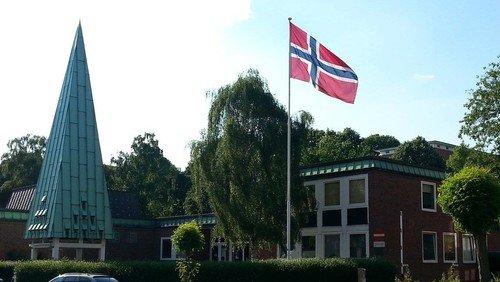 Gudstjeneste i den norske kirke