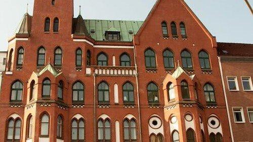 Gudstjeneste i den svenske kirke