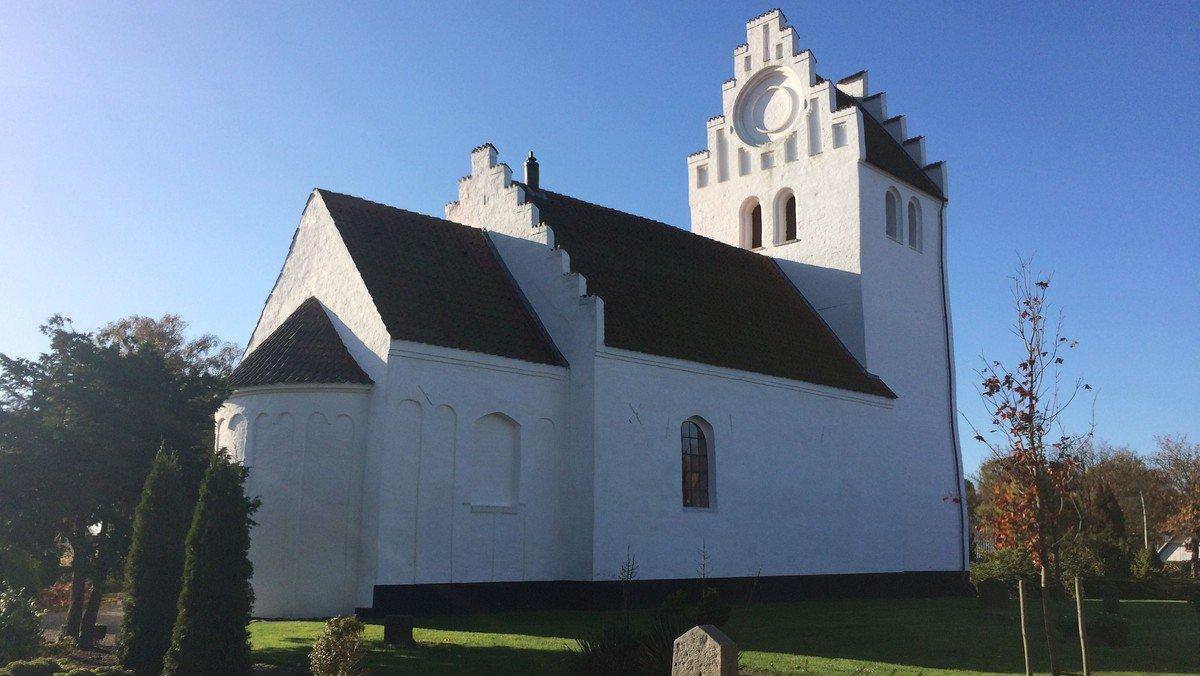 Gudstjeneste - 9. søndag efter trinitatis