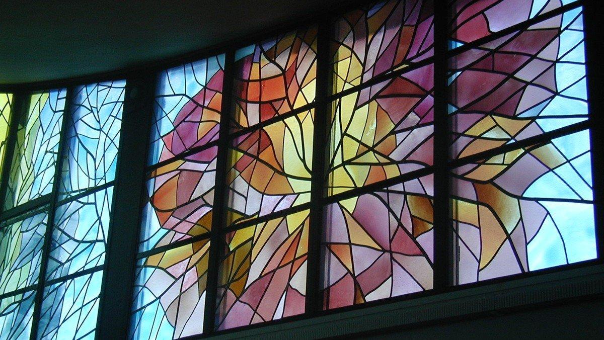 Gudstjeneste i Mosede Kirke