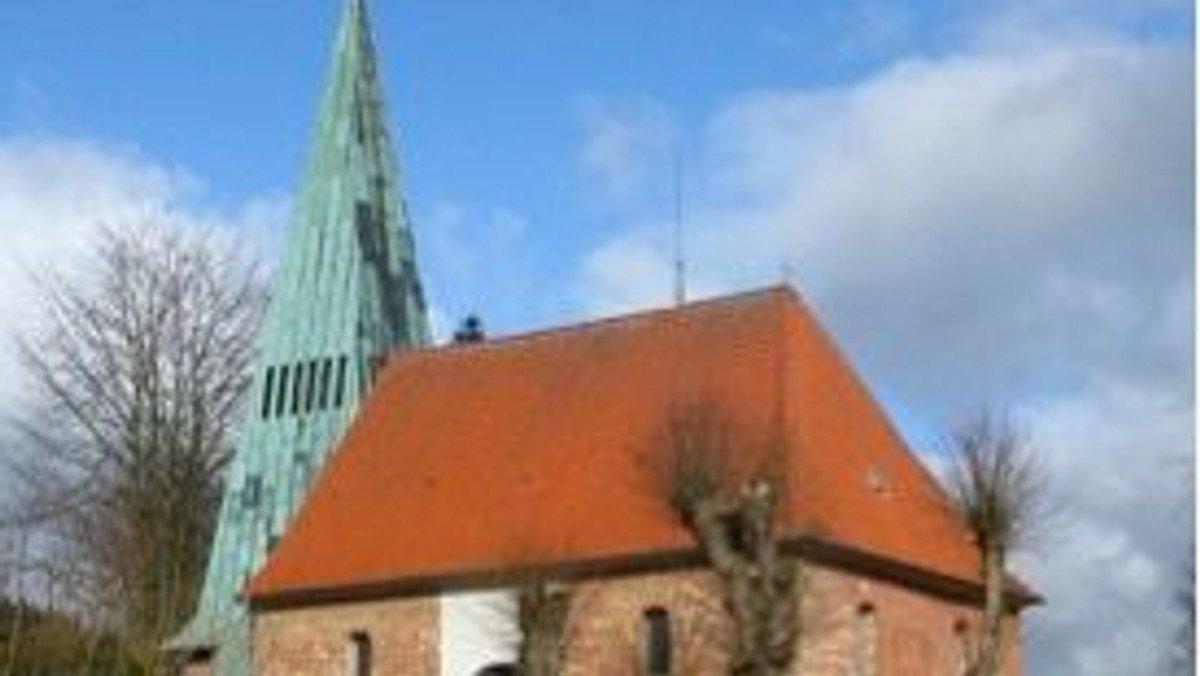 Familiengottesdienst mit Taufe in Hamberge