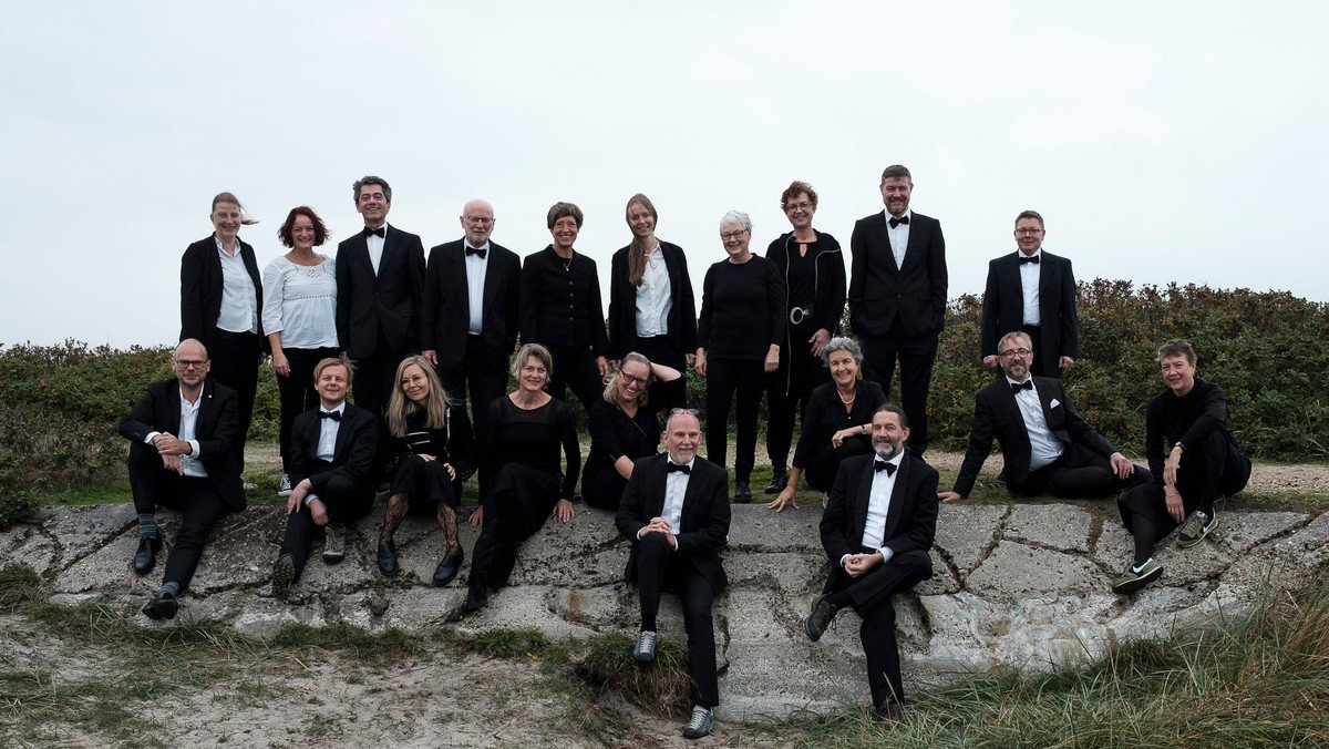 Koncert med Sjølund kammerkor