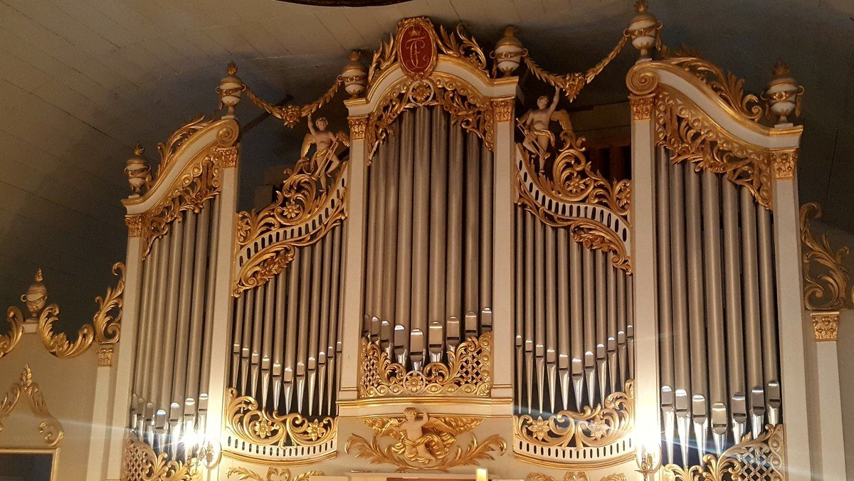 orgelfestival