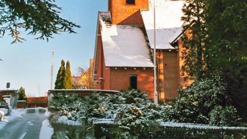 Humlebæk Kirke