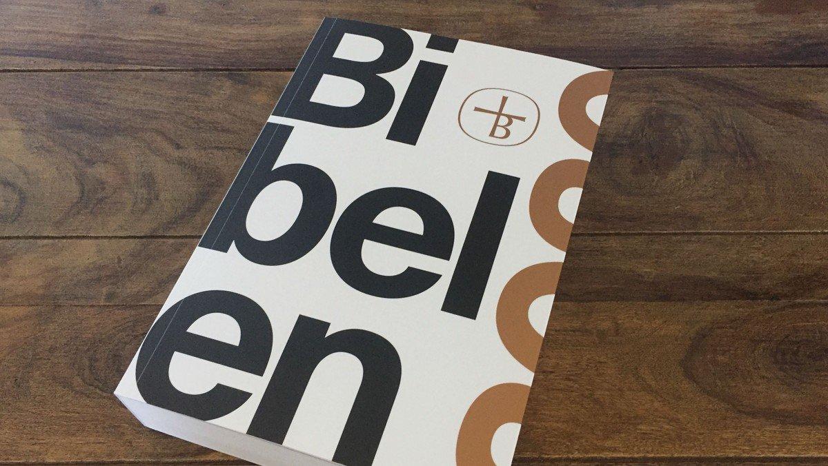 Læsegruppe- Bibelen. Flyttet fra d. 14. til 16.