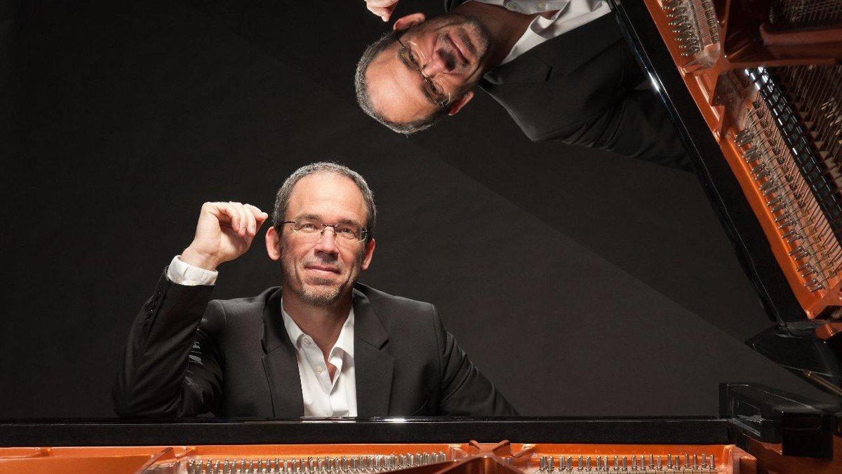 Abba, Queen und Harry Potter - Orgelkonzert mit Michael Schütz